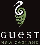 Guest New Zealand Logo