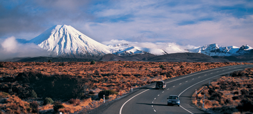 self-drive travel itinerary in new zealand