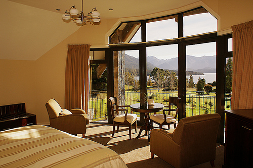 New Zealand Holiday Accommodation Options