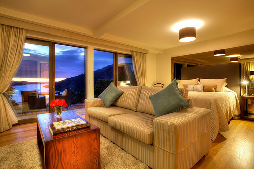 Marlborough Luxury Retreat, Queen Charlotte Sound
