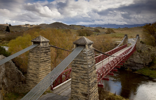 Central Otago Rail Trail 3