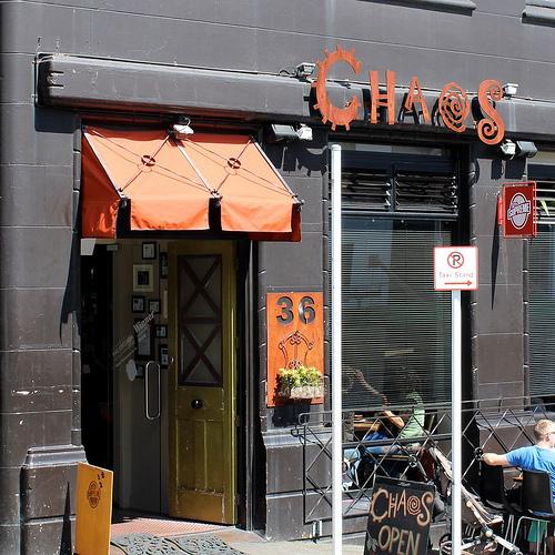 Chaos Cafe 2