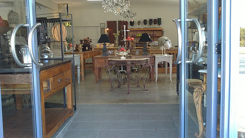 Greytown Country Trader shop