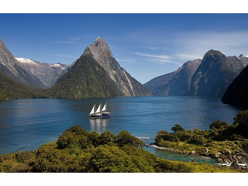 Milford Sound Mariner2