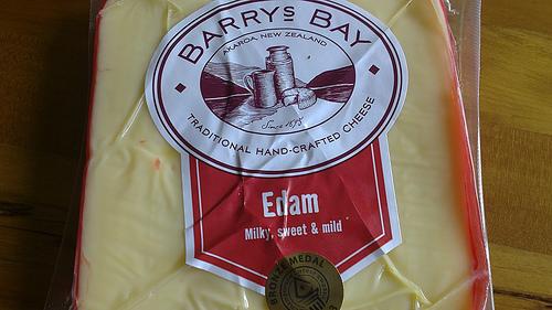 Barrys Bay Cheese near Akaroa
