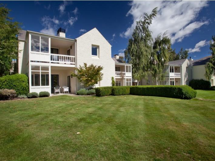 Millbrook Resort villas