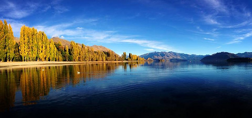 Photo by Wanaka Sun