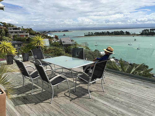 Choosing Apartment Accommodation in New Zealand - self-contained