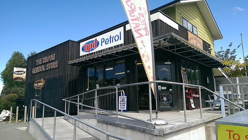 Tasman General Store