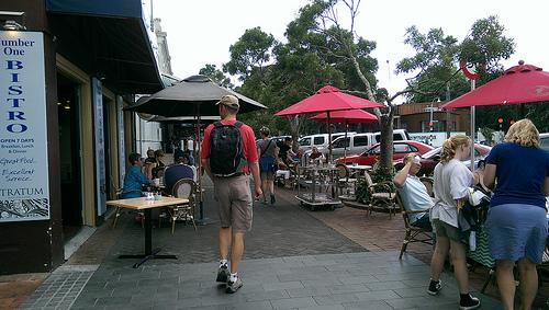 Devonport Cafes