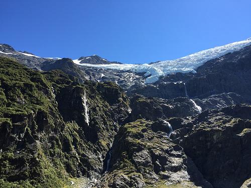 Rob Roy Glacier2