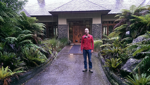 Treetops lodge Rotorua2