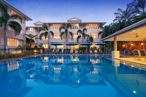 Cayman Villas are a centrally located Port Douglas accommodation options