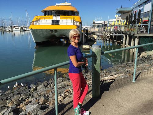 Hervey Bay Wharf Photo