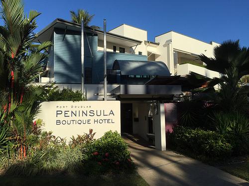 Port Douglas Accommodation options