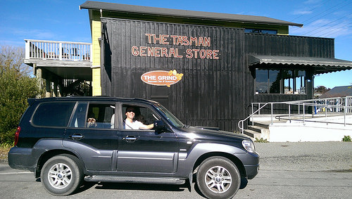 Tasman General Store2