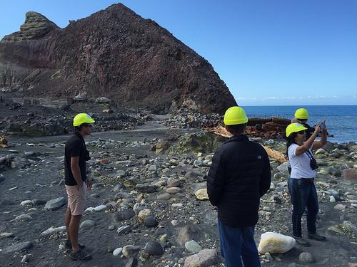 White Island helmets2