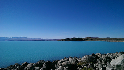 Lake Pukaki small