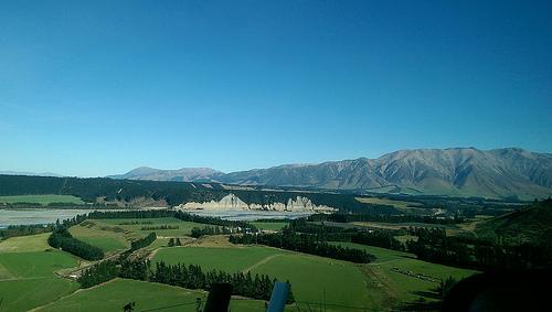 Rakaia Valley