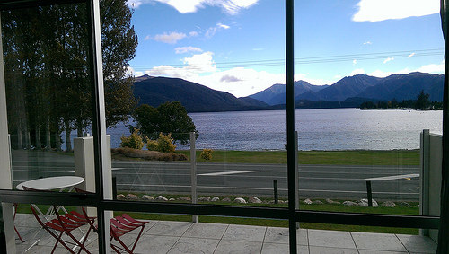Te Anau Lakeview Marakura Motels