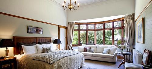 Olivers Lodge room4