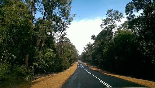 Margaret River Road