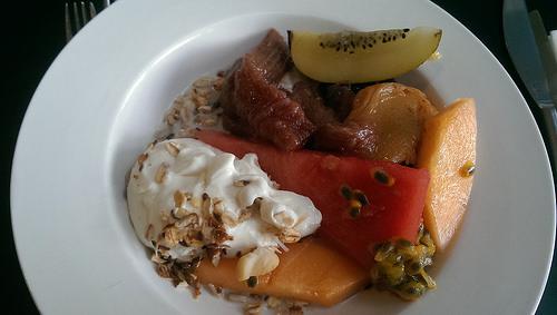 The Beach House Breakfast
