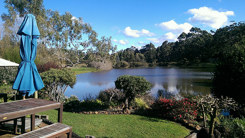 The Lake House Denmark Western Australia