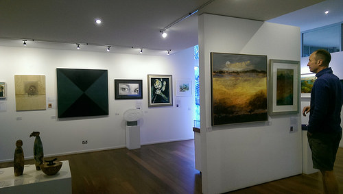 Yallingup Studio Gallery