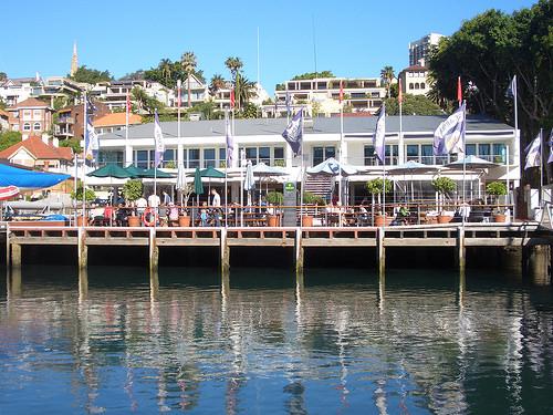 Sydney Yacht Club3
