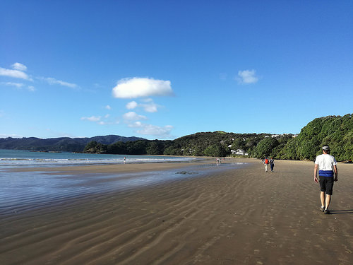 Doubtless Bay - Coopers Beach - Mangonui - Northland