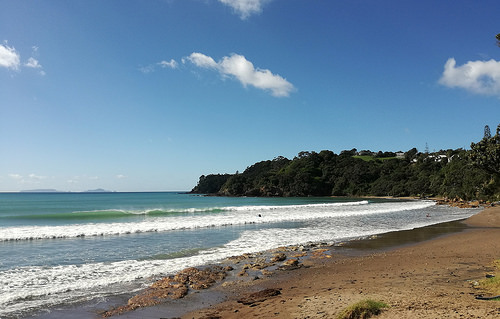 Tutukaka beautiful beaches in Northland