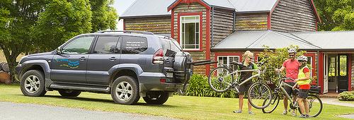 Bespoke cycling tours in Nelson/Tasman