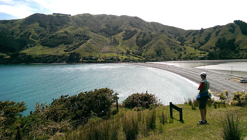 Cable Bay Walk