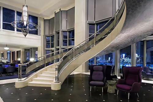 Westin Hotel Melbourne Collins Street