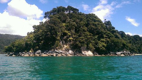 Abel Tasman Eco Tour
