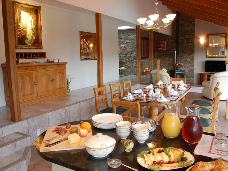 Appledore Bed and Breakfast near Paihia Bay of Islands