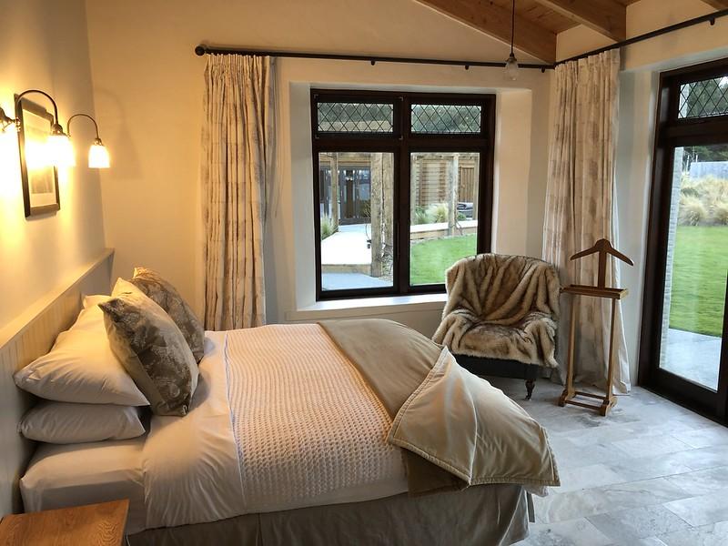 Mount Cook Retreat Villa bedroom